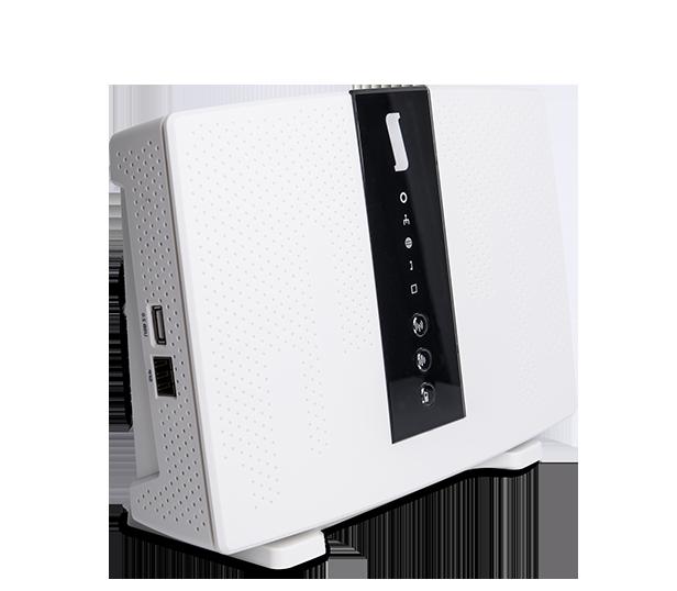 Junet Router