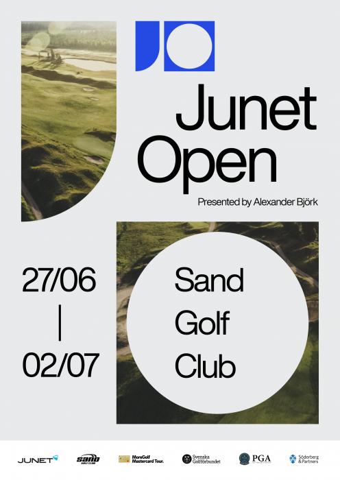 Junet Open