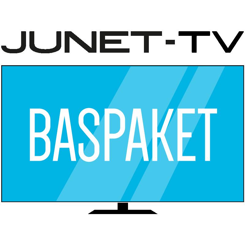 Junet Baspaket