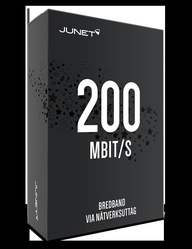 200 Mbit